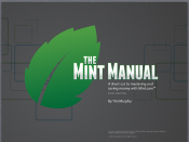 The Mint Manual from Tim Murphy