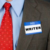 When Can You Call Yourself A Writer?