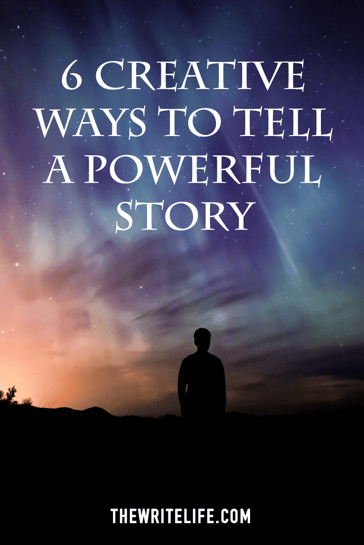 how to write a memoir creative ways to tell a powerful story powerfulstory