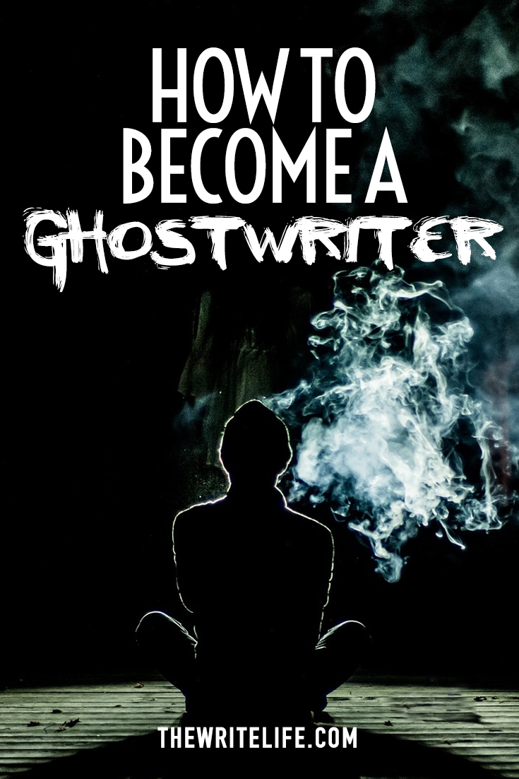 Ghost writer jobs south africa