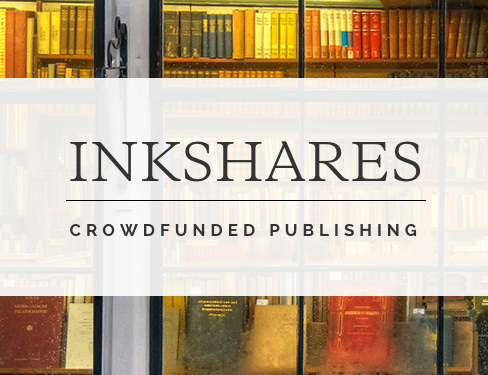 Kickstarter for Books: Crowdfunding Your Writing Project through Inkshares