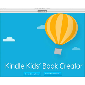 Children's Book Authors: Have You Tried Amazon's New Tool?