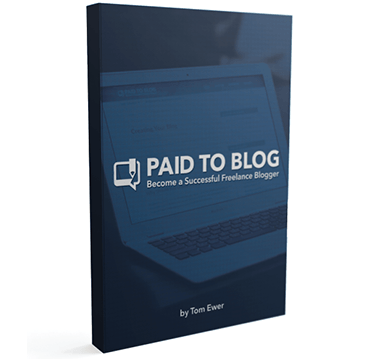 Tom Ewer's Paid to Blog: Review