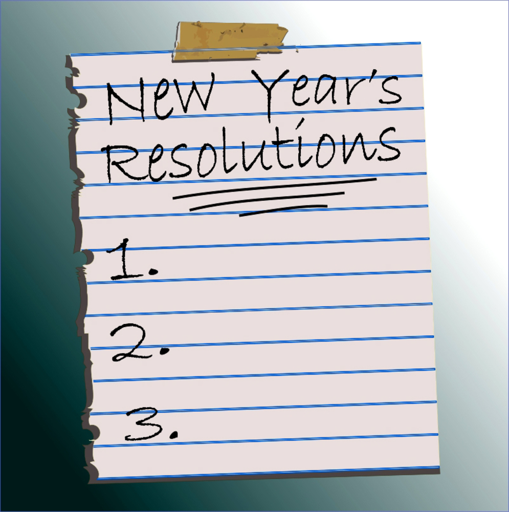 Image result for new year resolutions