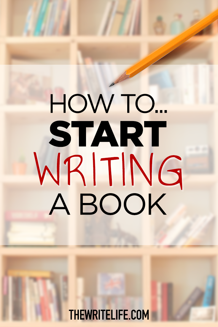 writing a book ghost writers