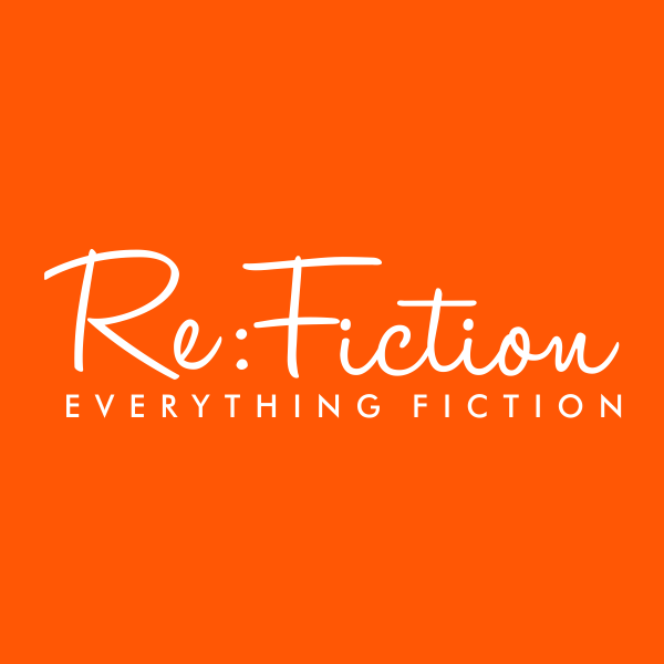 Guest Blogging Spotlight: Re:Fiction