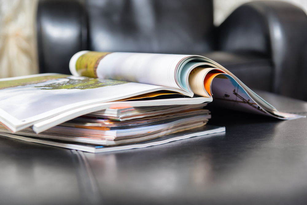 Get Paid to Write Articles: 17 Magazines That Pay $500 or More